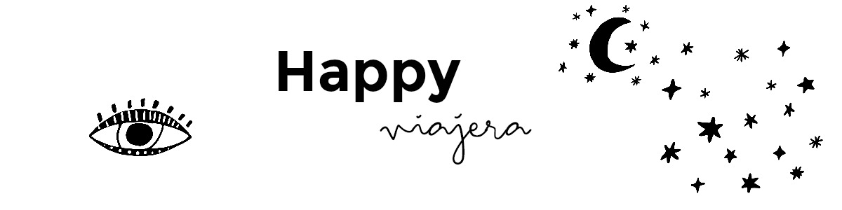 Happy Viajera